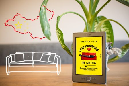 Couchsurfing in China – Stephan Orth