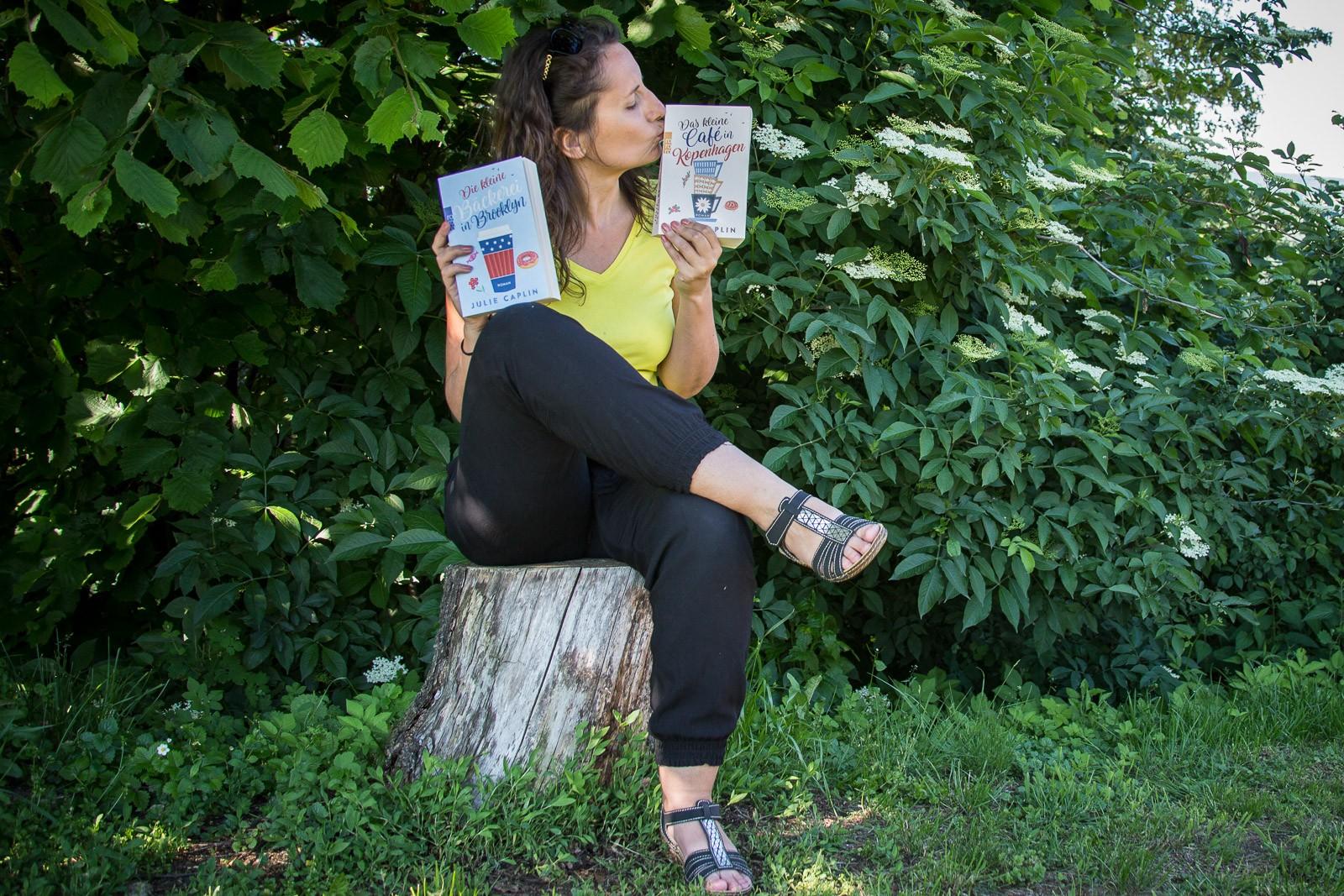 Julie Caplin - Kleine, köstliche Lebenswege Reihe - Lesefreude
