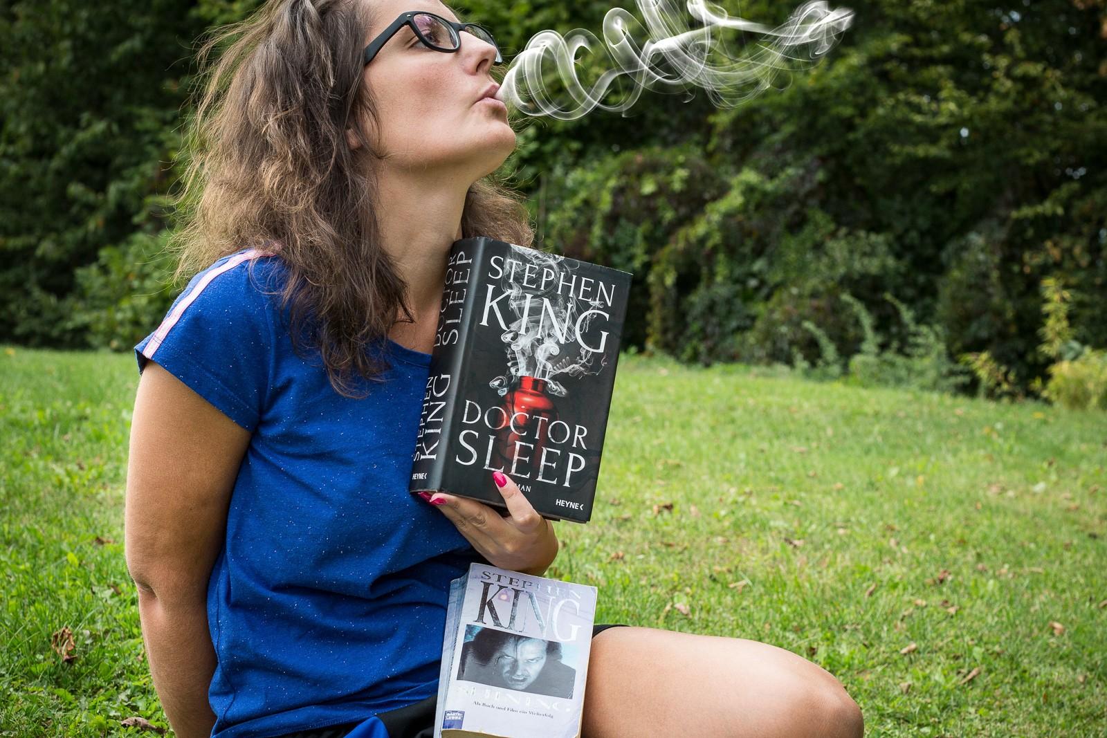 Doctor Sleep - Stephen King - Steam