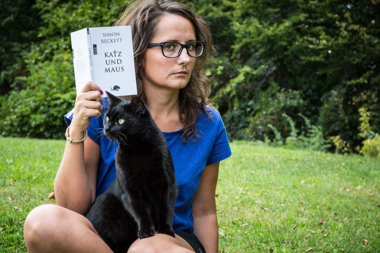Katz und Maus – Simon Beckett