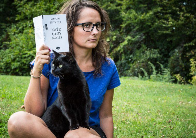 Katz und Maus - Simon Beckett