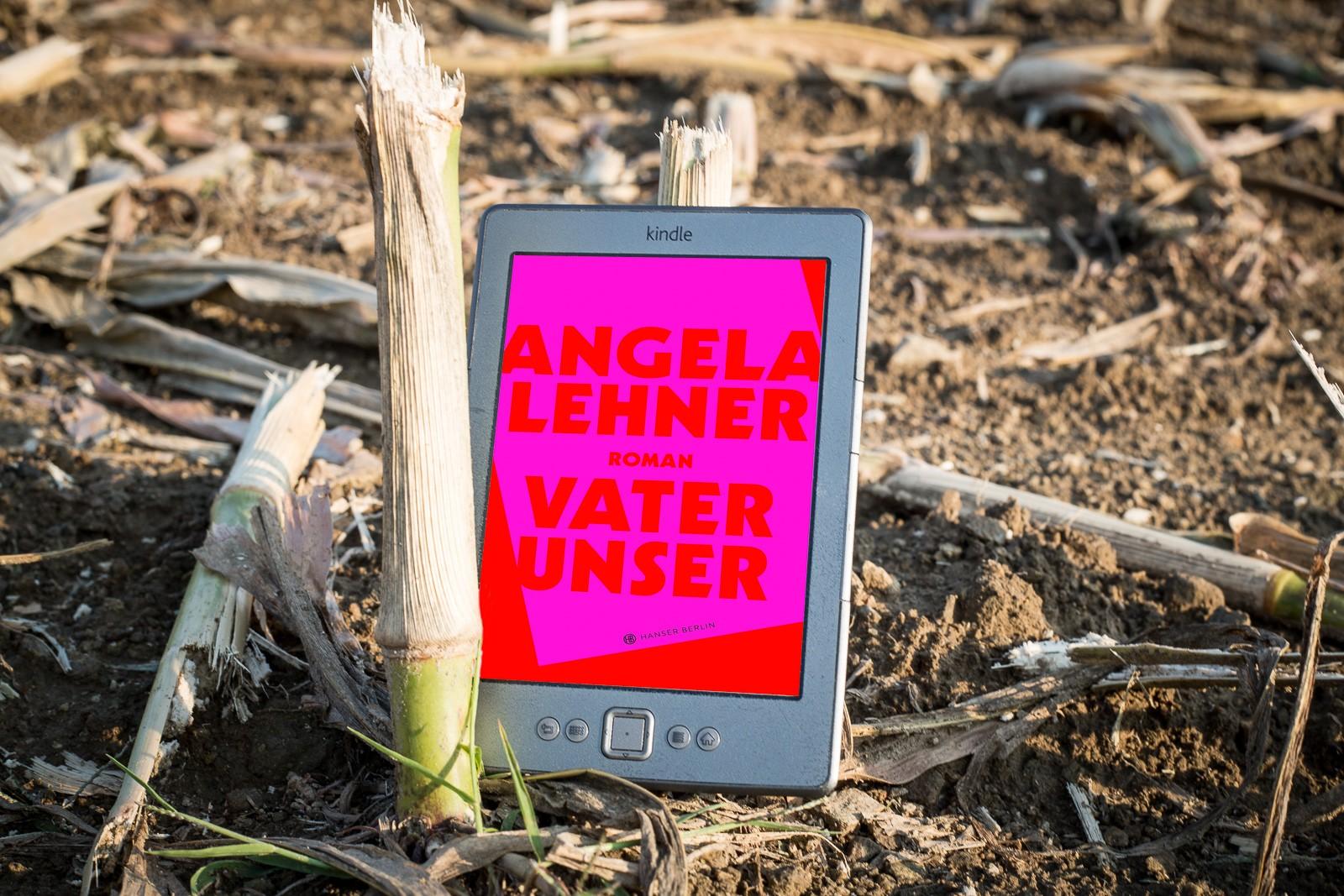 Vater unser - Angela Lehner