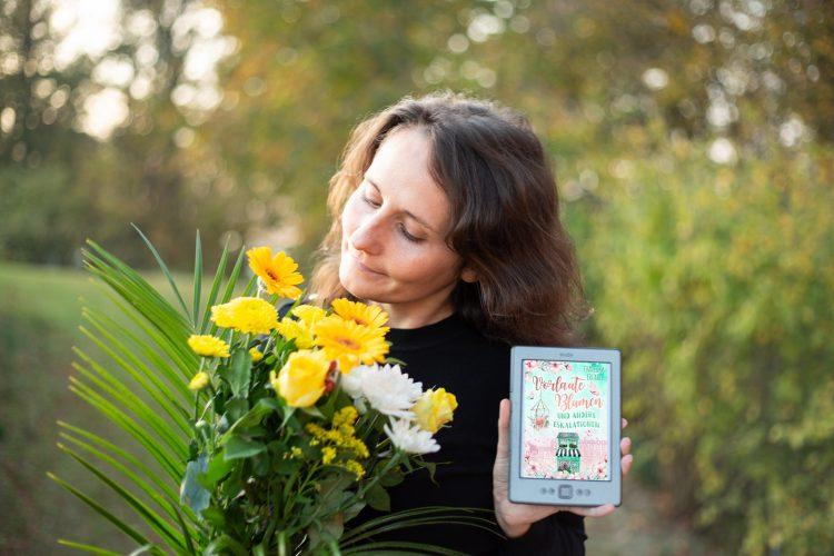 Vorlaute Blumen und andere Eskalationen – Franziska Erhard