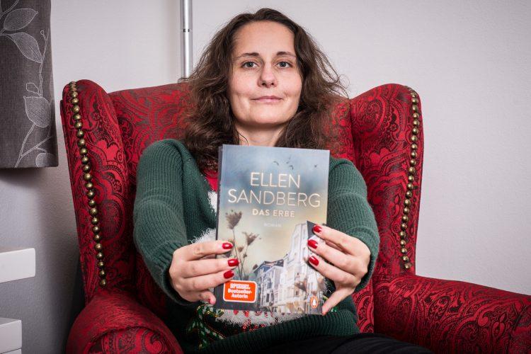 Das Erbe – Ellen Sandberg