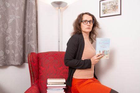 Die Frauen von Skagen – Stina Lund