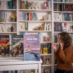 BuchSe(a)iten Blogparade 2019 – Ein Rückblick in Büchern