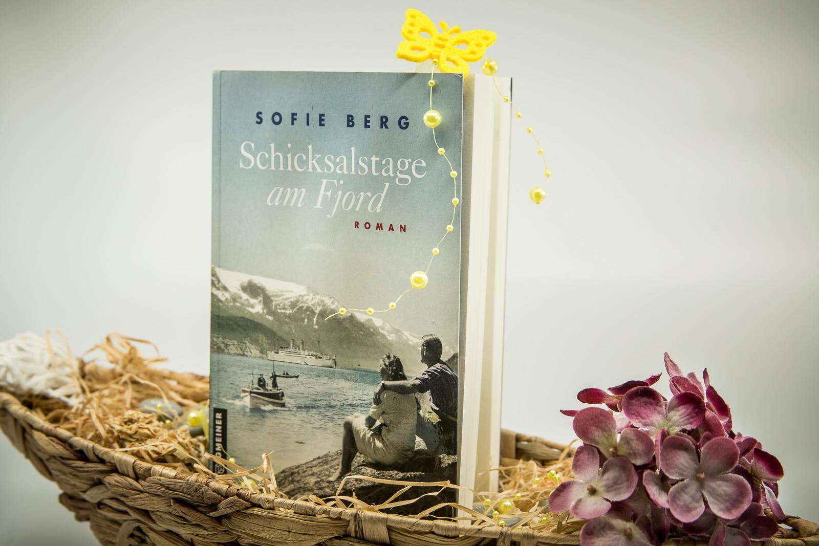 Schicksalstage am Fjord - Sofia Berg