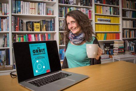 Die Orbit-Organisation –  Anne M. Schüller & Alex T. Steffen