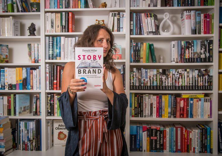 Storybrand - Donald Miller