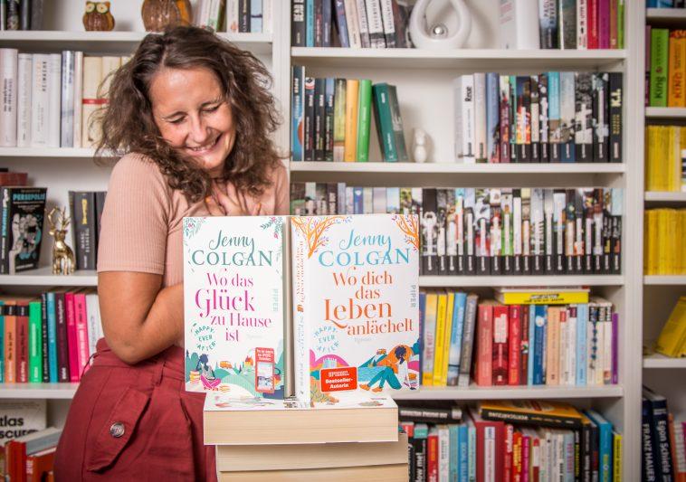 Wo dich das Leben anlächelt - Jenny Colgan