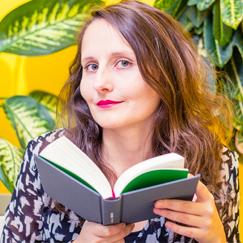 Sabrina von Lesefreude