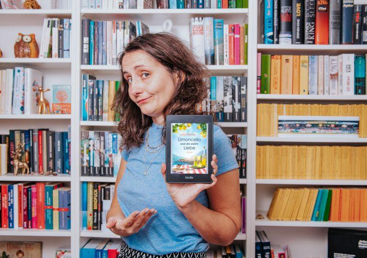 Limoncello und die wahre Liebe - Lotte Römer
