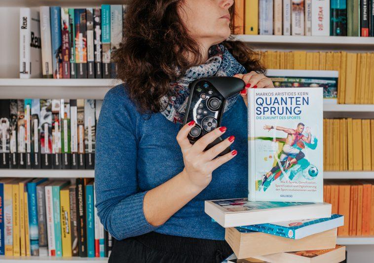 Quantensprung - Die Zukunft des Sports