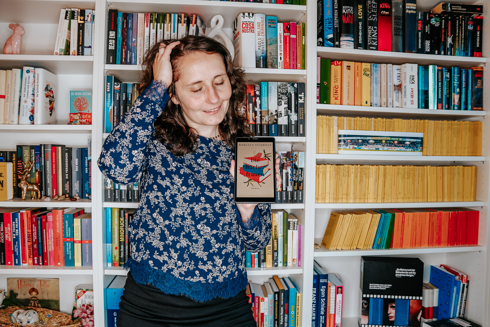 Die Bücherfrauen