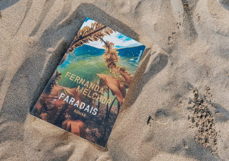 Paradais - Fernanda Melchor